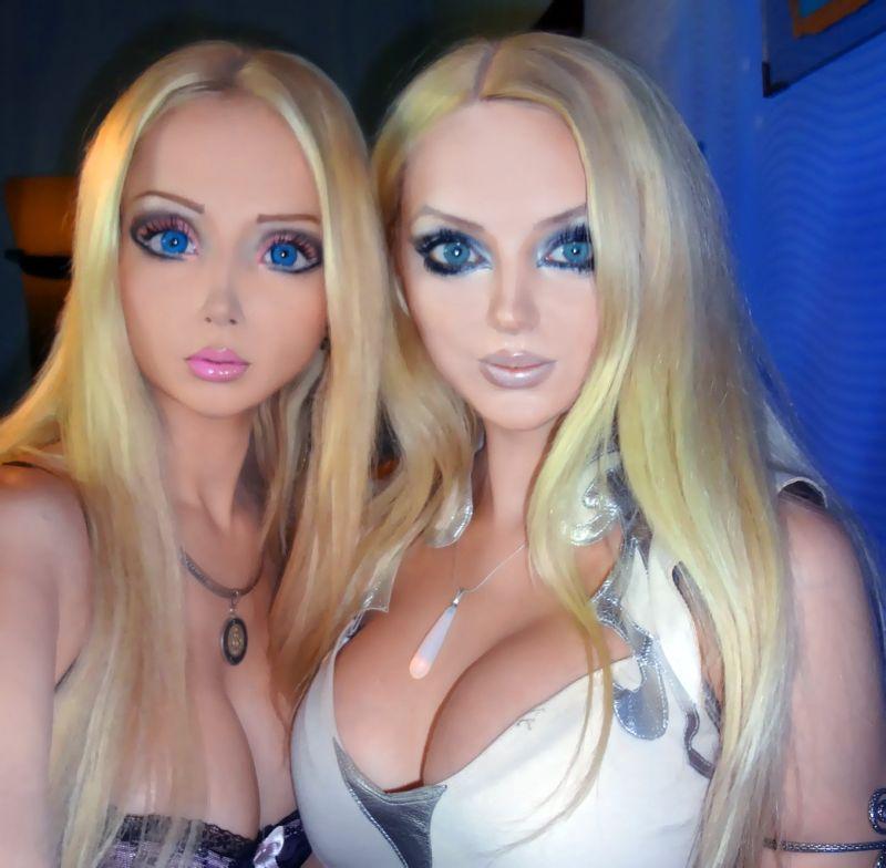 Las nuevas Barbie MUY SEXYS Y BONITAS